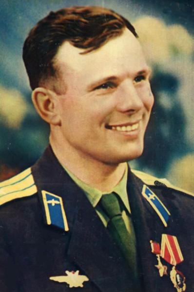 Полвека без Юрия Гагарина