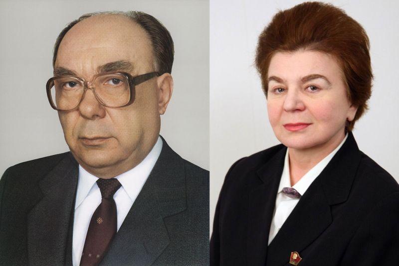 30 лет назад. Александр Яковлев против Нины Андреевой