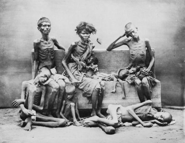 75 лет назад. Голодомор по-британски голода, Индии, улицах, тысяч, людей, Калькутты, голод, Британской, продукты, человек, Уинстон, голодающих, можно, господства, число, английского, время, погибших, поезд, жизнь