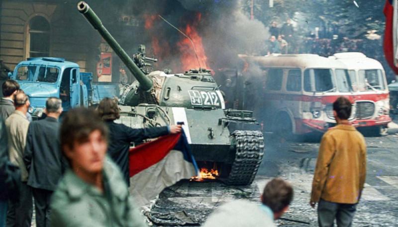 50 лет назад. Сломанная дудочка крысолова когда, социализм, войск, сейчас, Чехословакия, этого, советских, только, лицом, человеческим, августа, которое, вспомнить, перестройки, самом, разом, Чехословакии, понять, ввода, может
