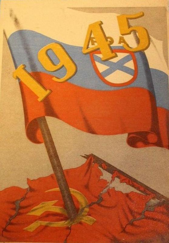 Символы 9 Мая в СССР и сейчас. Почувствуйте разницу!