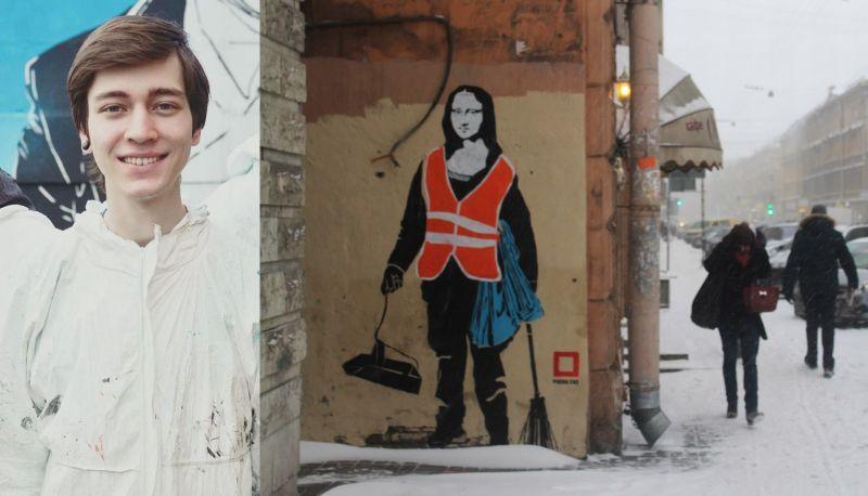 Портал в новогодний Ленинград поспешно захлопнули