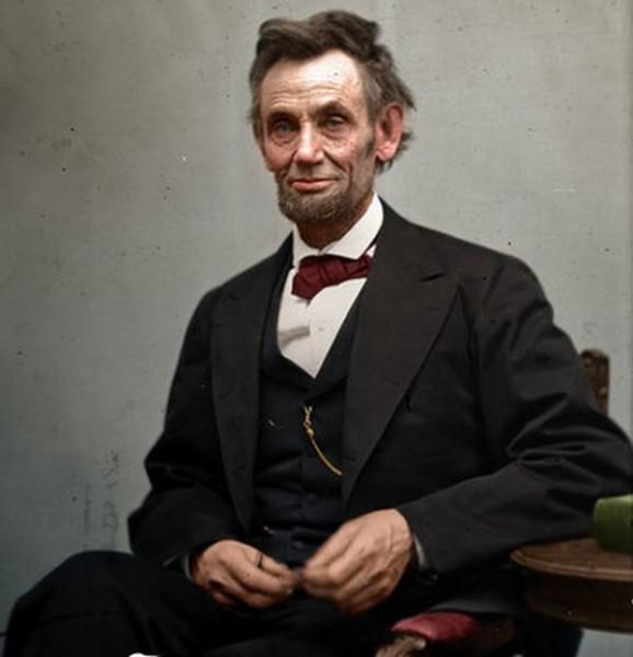 День в истории. Дарвин и Линкольн
