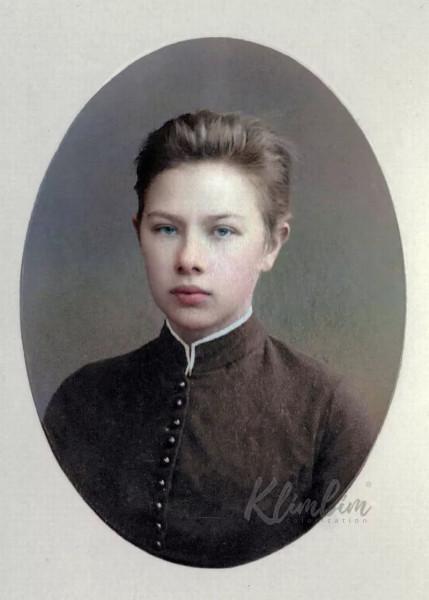 150 лет Н. К. Крупской