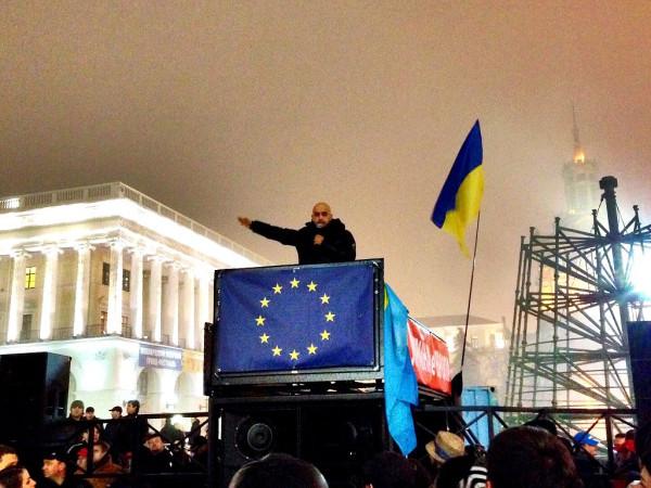 Mustafa_Nayyem_on_Euromaidan
