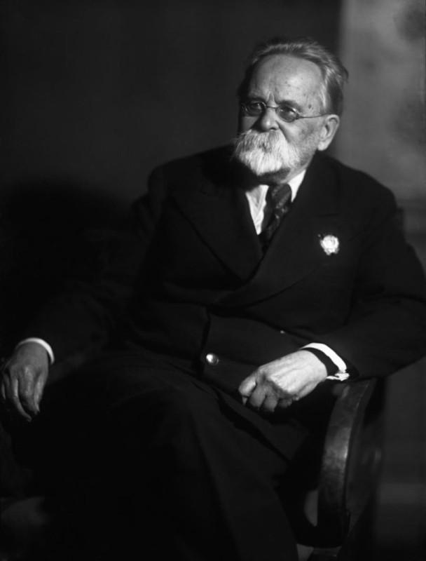 Народоволец, учёный, воин Великой Отечественной... 10 удивительных фактов из жизни Н. Морозова