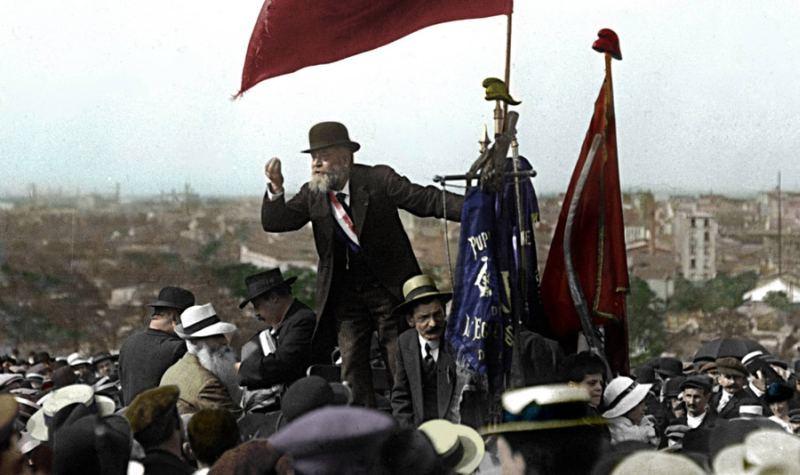 105 лет назад. Первая жертва Первой мировой