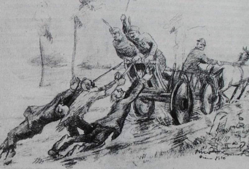 100 лет назад. Падение Советской Венгрии