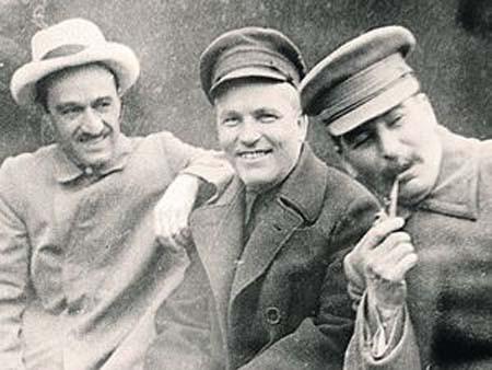 Mikoian_Kirov_Stalin 1