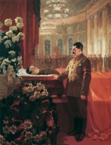 Rutkovskiy_StalinUGrobKirov