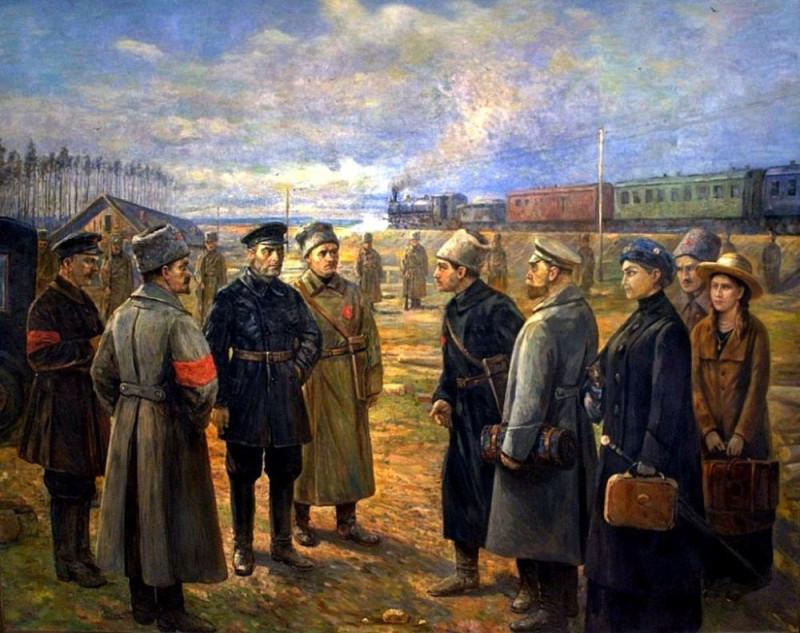 Скрывали ли в СССР участь царской семьи?