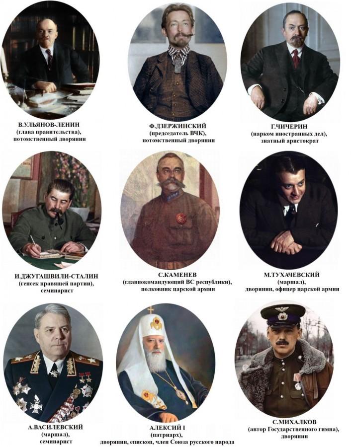 Сделаны в Российской империи! :)
