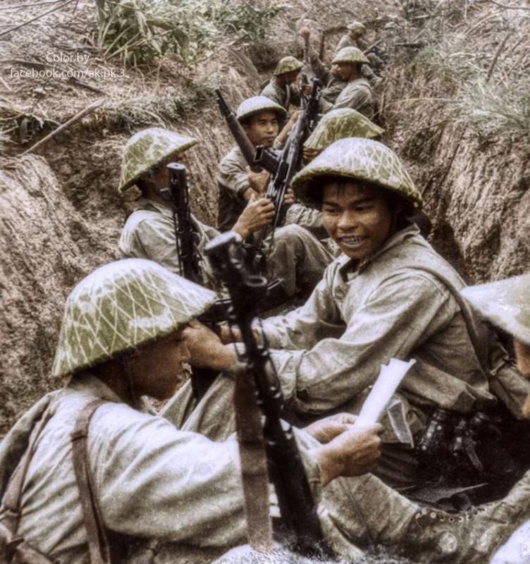 """День в истории. Битва при Дьенбьенфу, или """"вьетнамский Сталинград"""""""