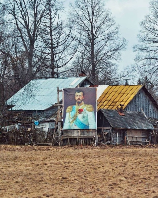 Реставрация в России набирает обороты