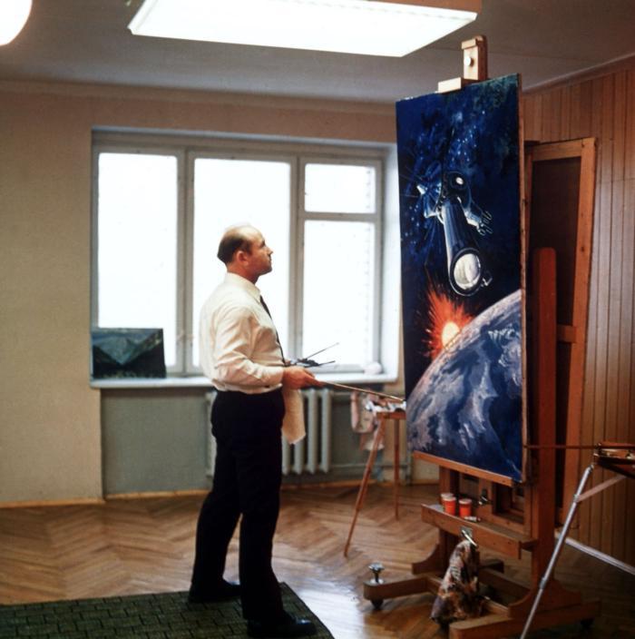 День в истории. Штурм неба-1965