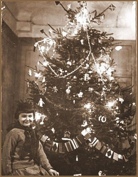 015elka_Новый год, 1935 или 1936