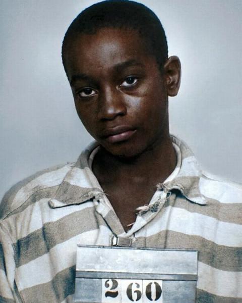 День в истории. Самый юный казнённый на электрическом стуле