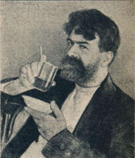 День в истории. Яков Юровский