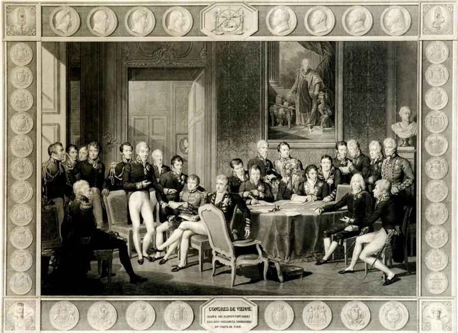 Vienna Congress