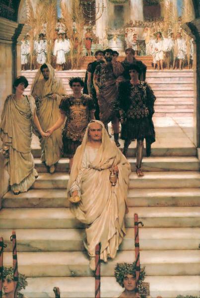 640px-The_Triumph_of_Titus_Alma_Tadema