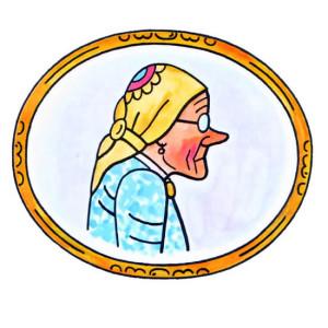mullerova
