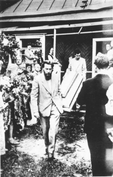 К годовщине одного ареста, или Развилка истории 13 сентября 1965 Даниэль, декабря, общества, против, партии, Микоян, Президиума, Пушкинской, Даниэля, Синявский, площади, писателей, руководстве, будет, после, этого, потом, Брежнев, случилось, интеллигенция