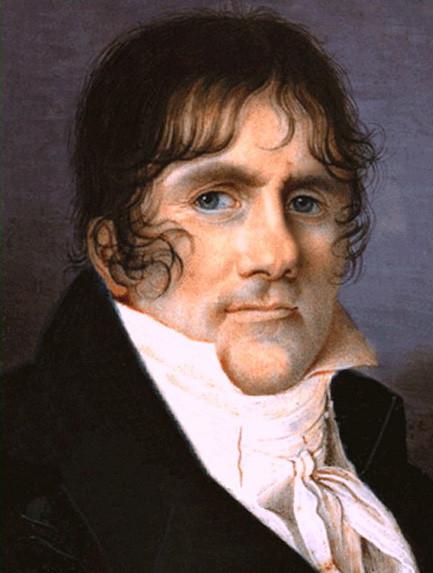 Поль Франсуа Жан Никола виконт де Баррас