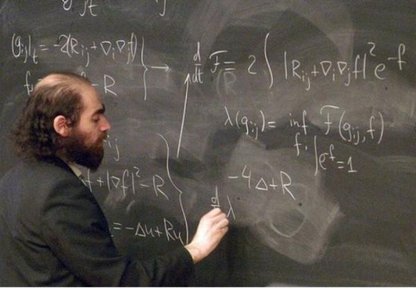 Гениальный российский математик, отказавшийся от миллиона долларов