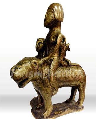 zeita anaitis statueta naeni buzau.jpg