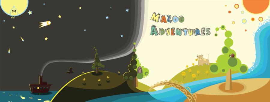 MazooAdventures