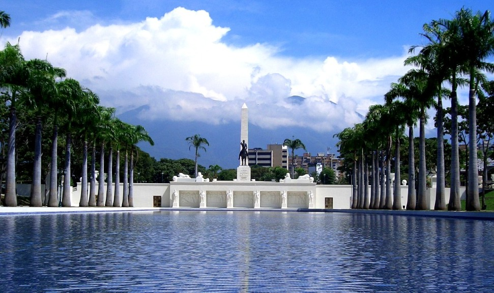 венесуэла 1