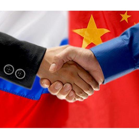 россия и китай газовый контракт