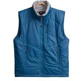 marmot vest