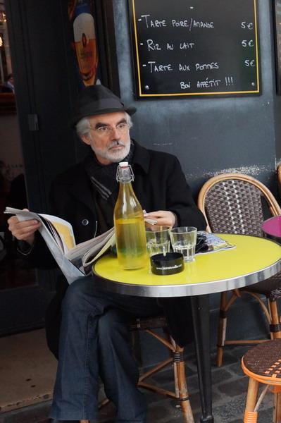 рынок Aligre-Beauvau 2 izm