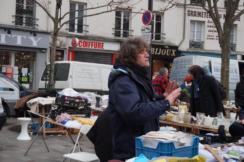 рынок Aligre-Beauvau 6 izm