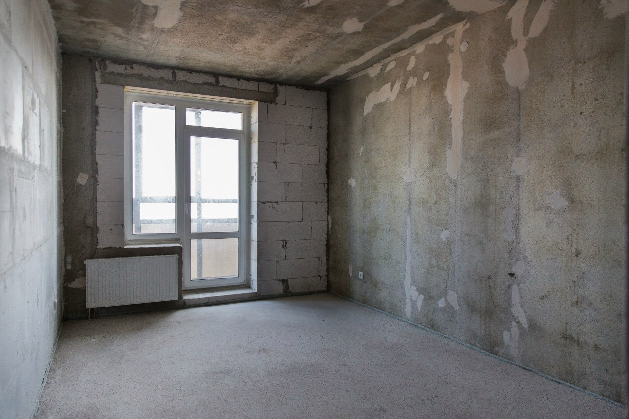 Отделка новой квартиры своими руками с чего начать