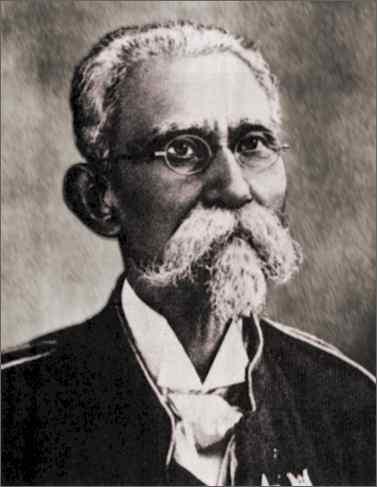 Максимо Гомес.