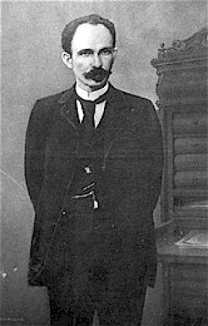 Хосе Марти.