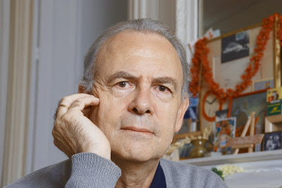 Modiano-Foto-Catherine Hélie©Editions Gallimard