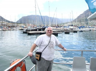Haut Bay