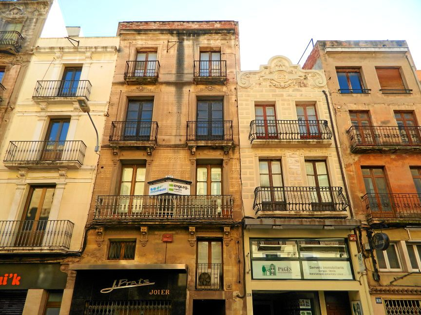 Реус испания купить квартиру