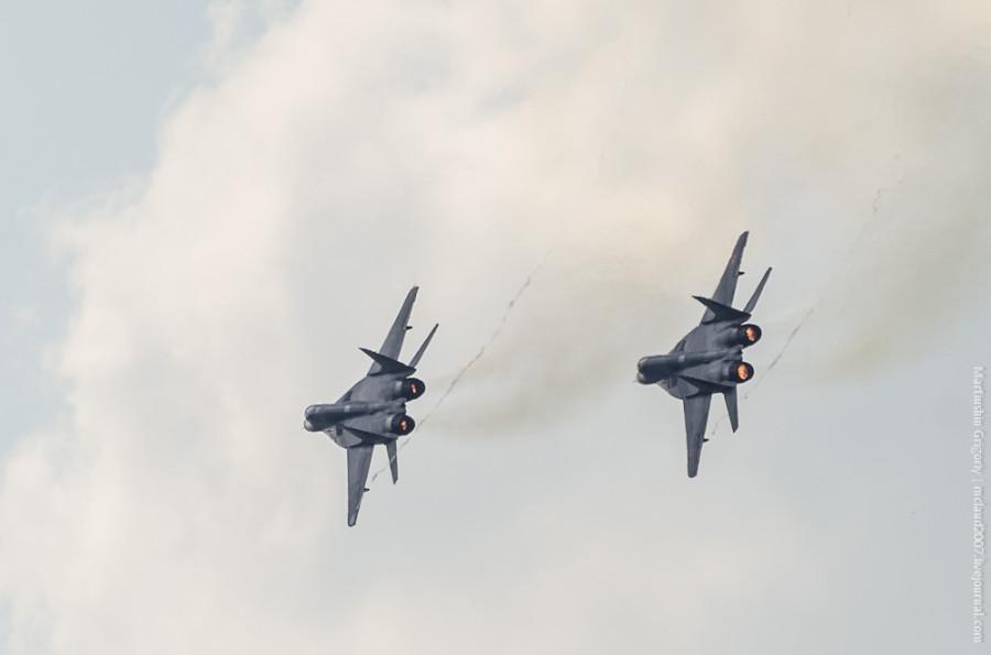 100 лет ВВС РФ. Часть седьмая, но завтра