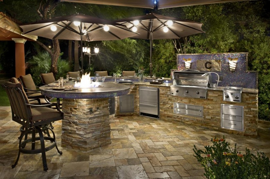 McMillan Sons & Associates Inc. - Outdoor Living Remodel Contractor Tampa