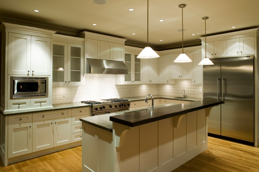 McMillan Sons & Associates Inc. - Kitchen Remodel Contractor Tampa