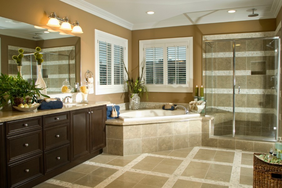 McMillan Sons & Associates Inc. - Bathroom Remodel Contractor Tampa