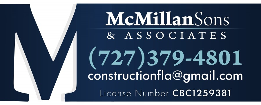 McMillan Sons & Associates Inc.