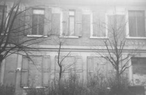 La scuola infestata di Croara a San Lazzaro di Savena