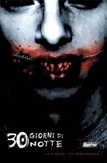 Vampiri notte orgia