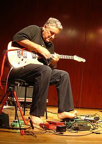 FredFrith
