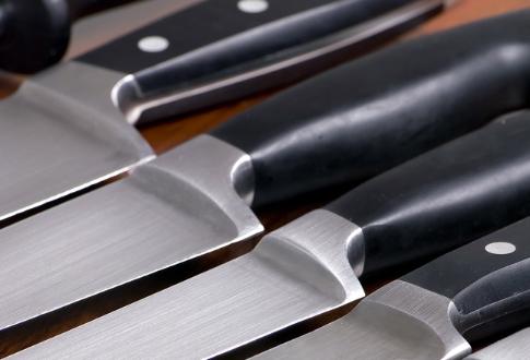 Ведущие мировые производители кухонных ножей